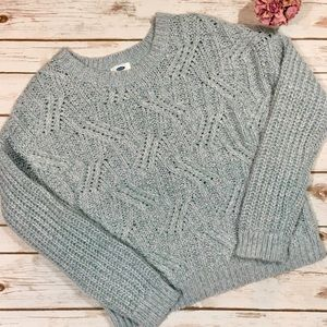 Old Navy | Knit Sweater